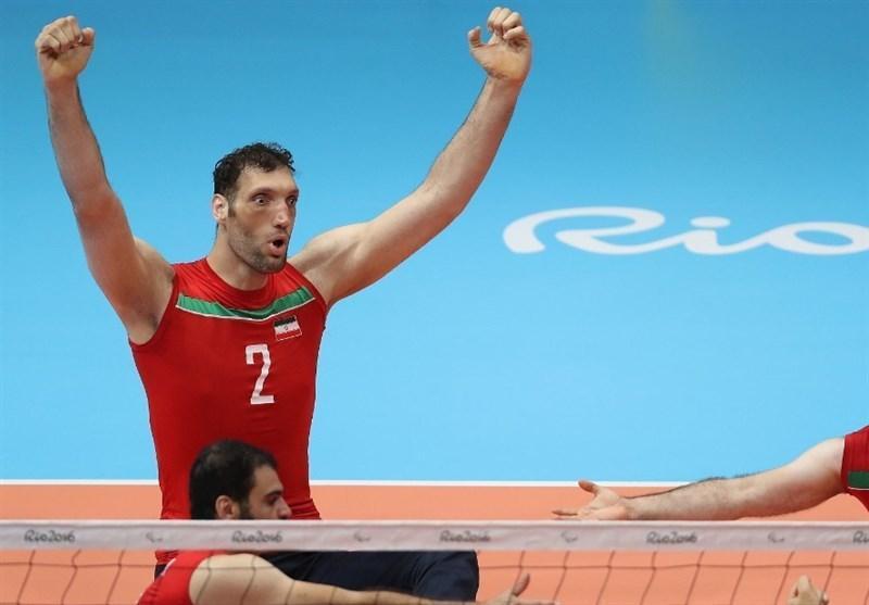 دو ایرانی، در بین بهترین ورزشکاران معلول سال 2018 دنیا