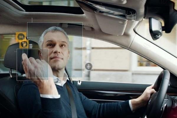 خودروهای آینده راستا نگاه راننده را رصد می نمایند