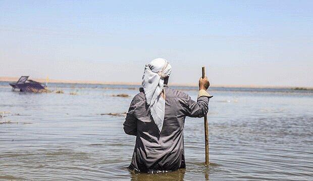 پایداری خوزستان در برابر سیل باید افزایش یابد