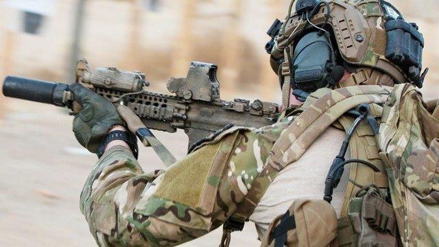 نیروهای ویژه آمریکایی در سرت، درخواست برای تغییر فرستاده سازمان ملل به لیبی
